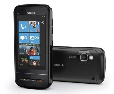 Nokia podría estar pensando adoptar Windows Phone 7 en sus teléfonos