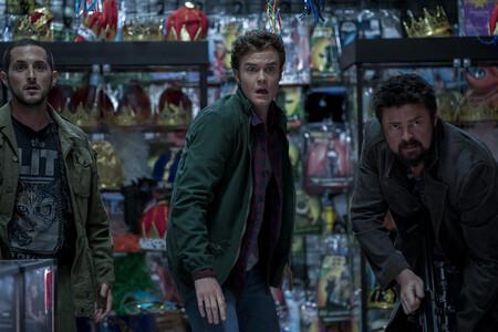 'The Boys': Amazon prepara un spin-off con toques de 'Los juegos del hambre' sobre una universidad para superhéroes