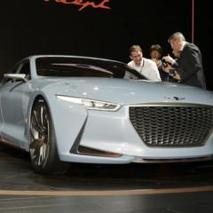 Foto 1 de 10 de la galería genesis-concept-new-york-1 en Motorpasión