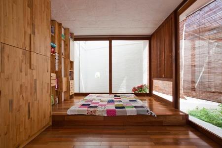 a21house - dormitorio