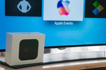 El Apple TV 4K de 32 GB está 30 euros más barato en eBay: uno de los centros multimedia más completos