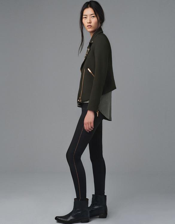Zara rebajas 2013