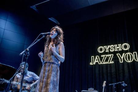 Natalie Prass Oysho Jazz You