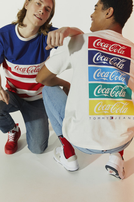 Tommy Hilfiger Y Coca Cola 4