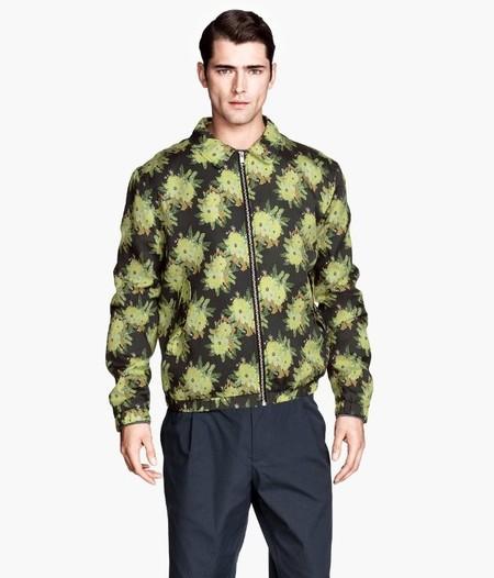 Si lo tuyo no son los estampados, no sé que haces viendo lo nuevo de H&M para la primavera-verano 2014
