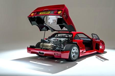 Ferrari F40 1989 4