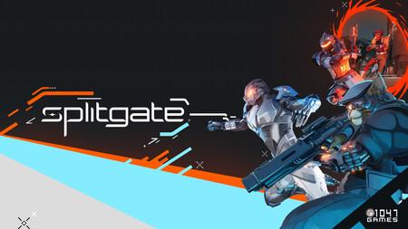 Splitgate triunfa como beta abierta: 600.000 jugadores en menos de una semana, 94% de reseñas positivas y un lanzamiento inminente