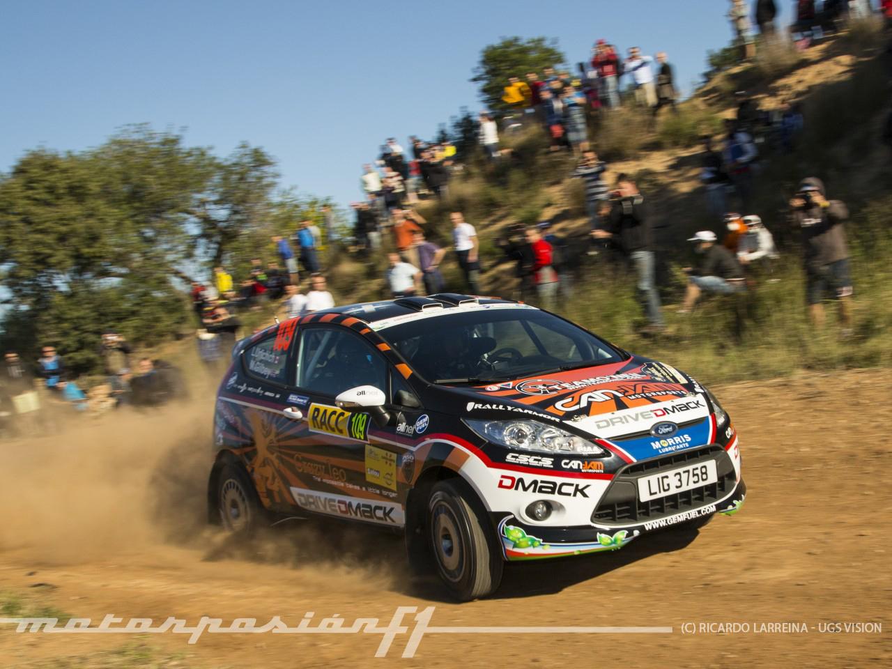 Foto de WRC - Rally de Catalunya 2014 (66/370)