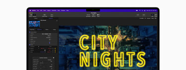 Apple actualiza iMovie, Final Cut Pro y Logic Pro: vídeo en modo Cine, audio Dolby Atmos, seguimiento por ML y mucho más