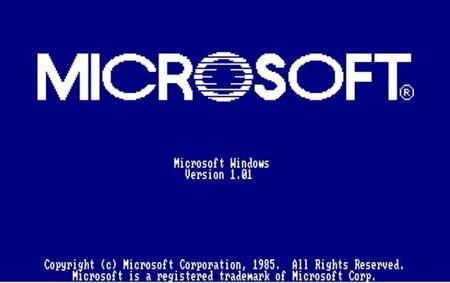 Microsoft está promocionando Windows 1.0 en 2019, y nadie sabe por qué