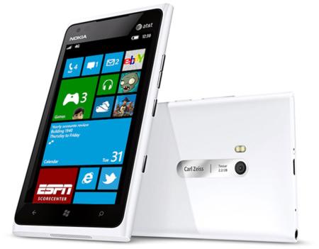 Bloomberg: Nokia presentará sus Windows Phone 8 a comienzos de septiembre