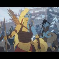 Las grandiosas batallas de rol y estrategia de The Banner Saga 2 llegarán a Steam el 19 de abril