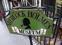 Siguiendo las huellas de Sherlock Holmes en Londres