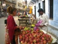 Una gallega en la India: anécdotas de una mujer viajando sola