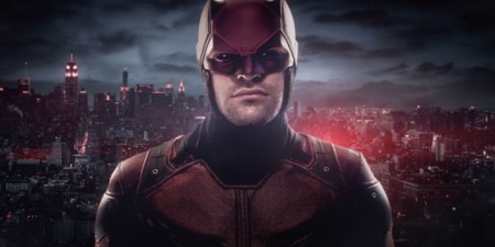 Daredevil Traje Netflix