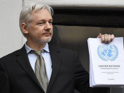 WikiLeaks publica más de 8,000 documentos internos del programa de hacking de la CIA