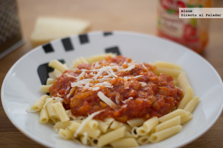 Comparativa de tomates fritos caseros - 5