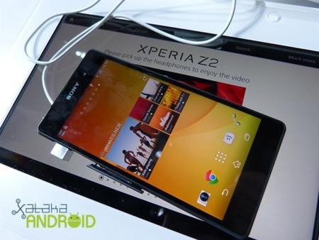 Sony Xperia Z2 podría retrasar su llegada al mercado