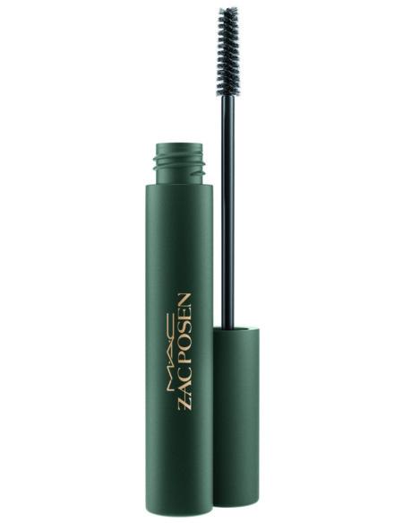 Mac Cosmetics X Zac Posen Zoom Lash Mascara