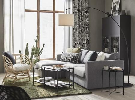 Ikea novedades catálogo 2021 Salón