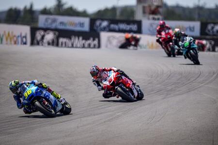 ¿26 motos en MotoGP 2022? Gresini está cerca de Ducati, el VR46 coquetea con Aprilia y Suzuki no renuncia a su segundo equipo