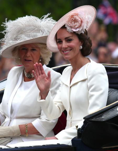 Cumpleanos De La Reina Isabel Ii 4