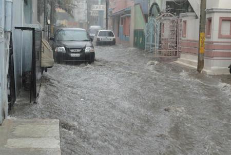 Inundaciones consorcio reclamar