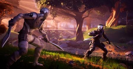 Fortnite Capítulo 2, Temporada 1 Semana 7: cómo completar todas las misiones y desafíos de Tiro con Truco