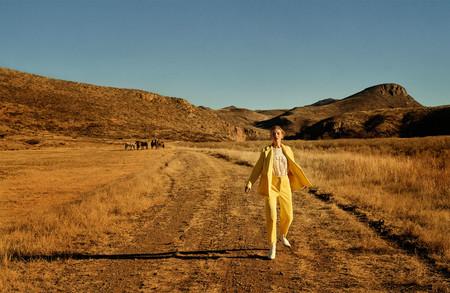 Cuando el estilo clásico conoció a la originalidad: Zara nos presenta su colección más molona de trajes. ¿Te atreves?