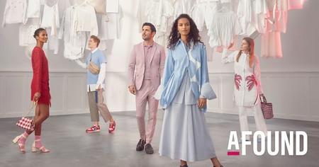 Afound La Nueva Tienda Outlet Multimarca De H M Esta Lista Para Abrir En Suecia Este Mes