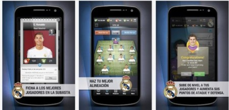 Madrid Fantasy Manager