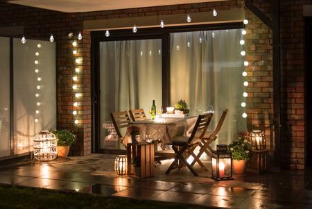 Ideas frescas y saludables para las comidas y cenas de verano en la terraza y con amigos
