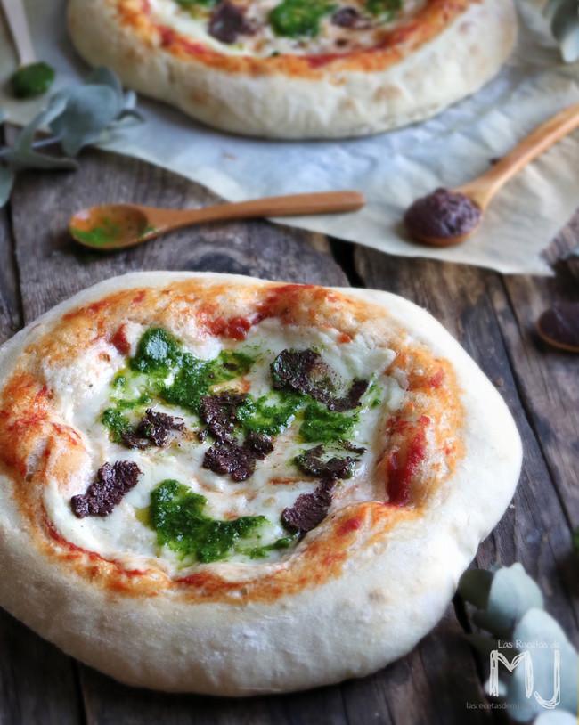 Pizza De Bacalao 1b