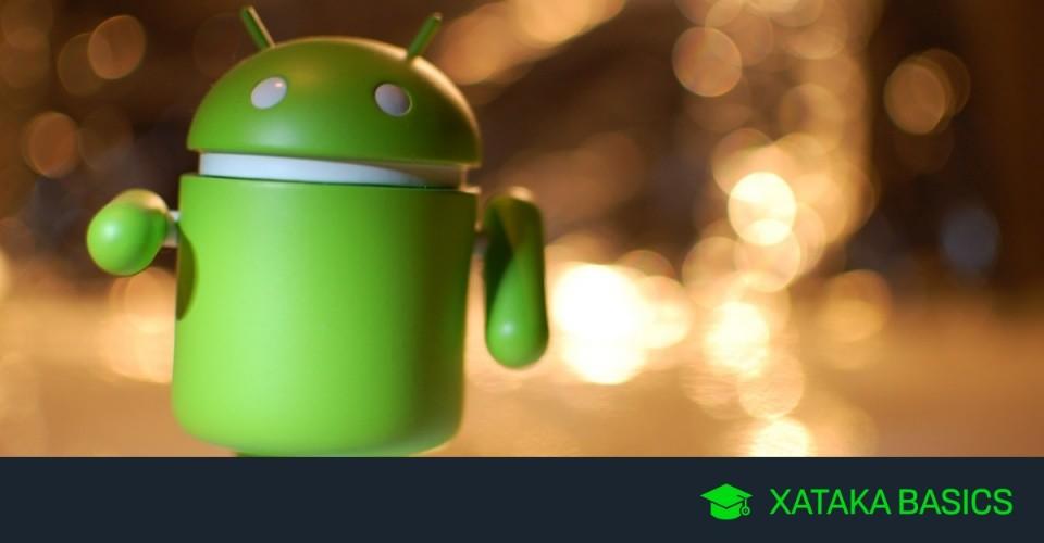 Cómo y por qué borrar el caché de tus aplicaciones en Android