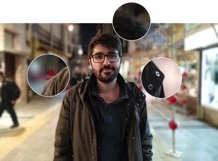 Retrato Noche Xiaomi℗ Mi 8 Lite