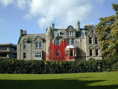 Universidad de St Andrews