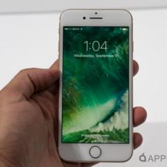Foto 17 de 44 de la galería apple-event-7-septiembre en Applesfera
