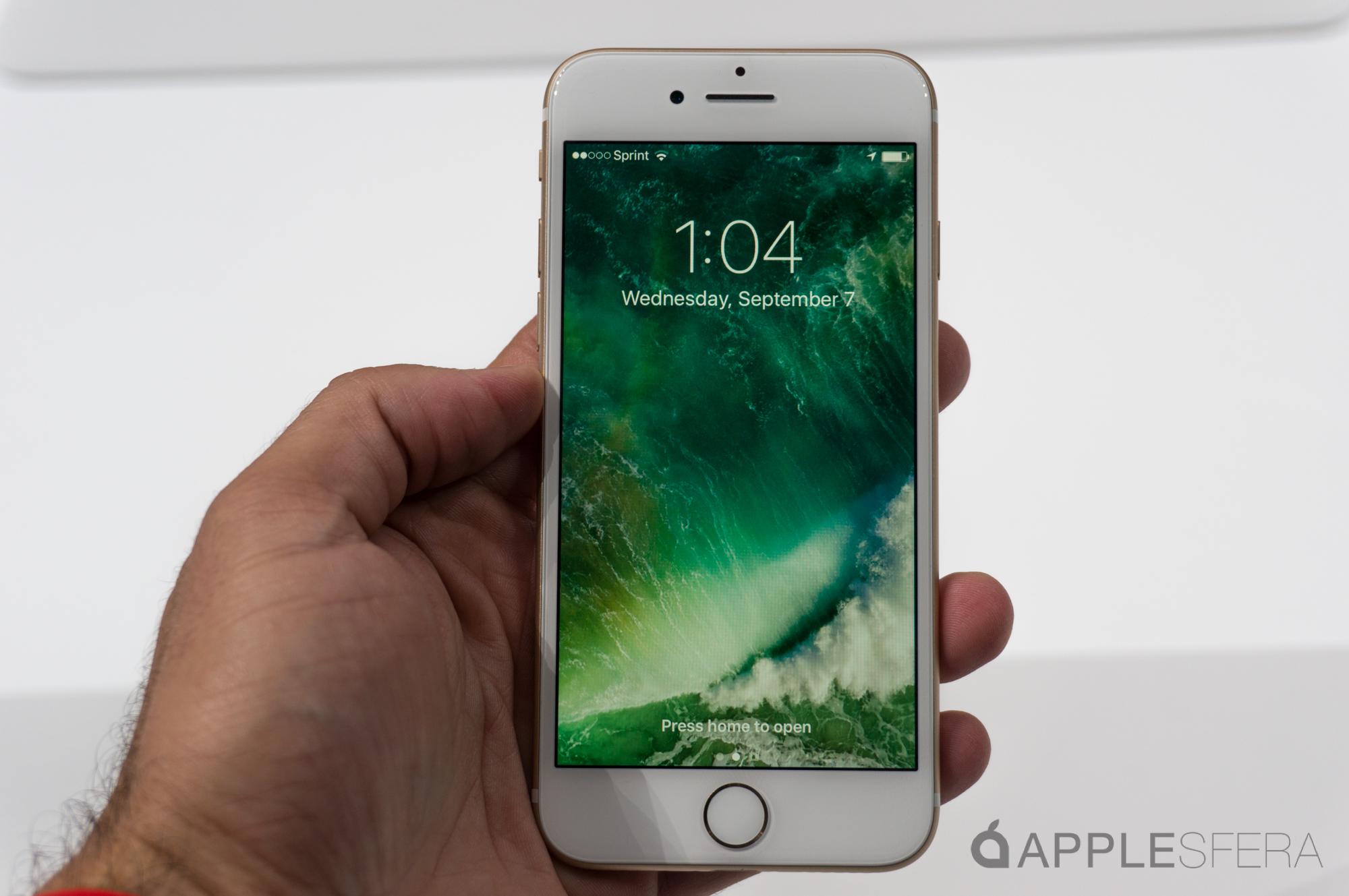 Foto de Apple Event: 7 Septiembre (17/44)