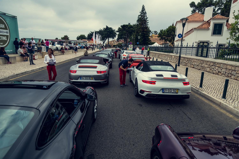 Foto de Iberian Porsche Meeting (215/225)