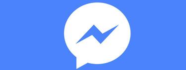 Cómo citar a alguien al responder en Facebook Messenger