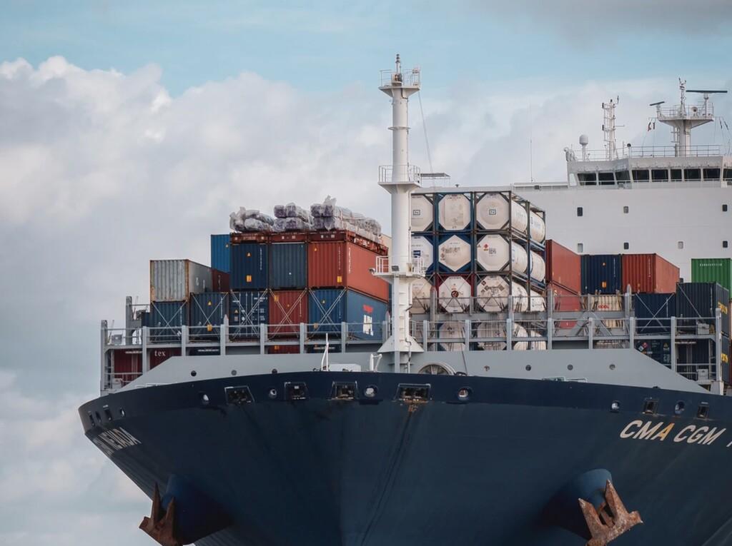 Los costes de envío desde China están en máximos históricos: y la culpa la tiene la escasez de contenedores