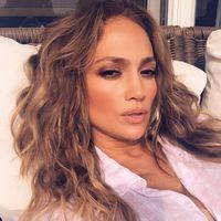 Cuando Jennifer Lopez saca músculo nos deja a todos totalmente impresionados