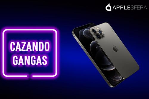 Ahorra más de 100 euros en el iPhone 12 Pro y otras ofertas destacadas en iPad y Mac: Cazando Gangas