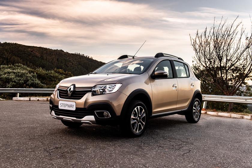 Renault Sandero, Logan y Stepway 2020: Características y fotos