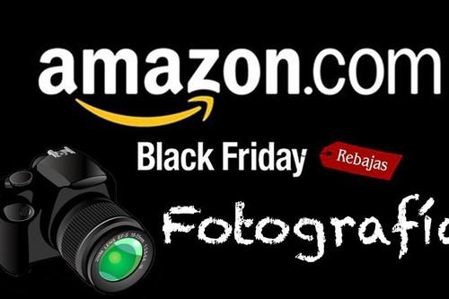 Semana del Black Friday 2018 en Amazon: las 7 mejores ofertas en fotografía del 19 de noviembre