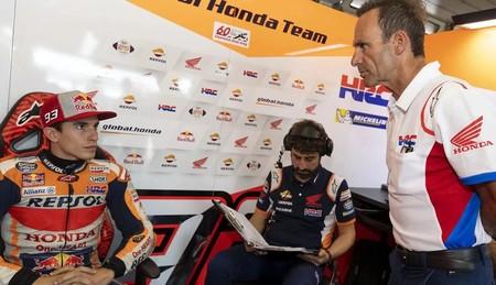 Las decisiones de Alberto Puig con Honda: baile de pilotos, fuga de conocimientos y éxitos solo para Marc Márquez