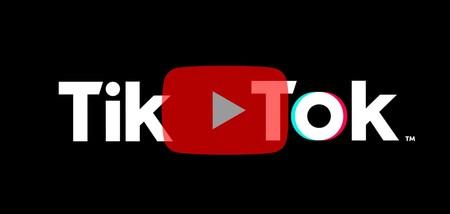 YouTube va a por TikTok con sus nuevos vídeos de 15 segundos, ya en pruebas