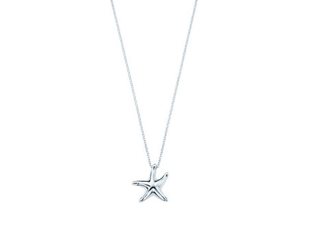 Starfish-Pendant-de-Tiffany