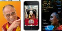 Apple censura en China aplicaciones de iPhone sobre el Dalái Lama