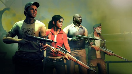 Zombie Army Trilogy Left 4 Dead Screenshot 1920 0 0